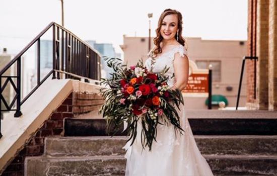 Rome GA Wedding Florist