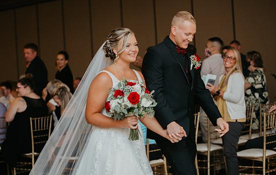 Cedartown GA Wedding Florist