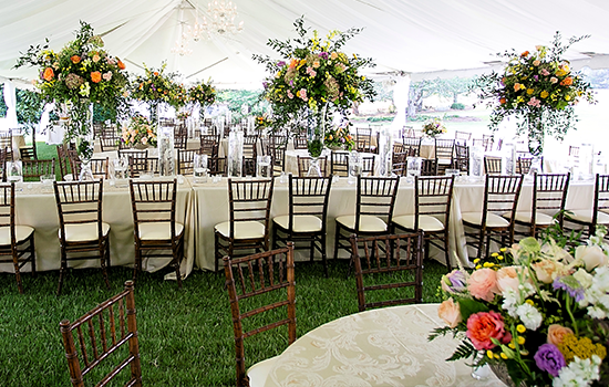 Wedding Flowers, Rome GA Florist