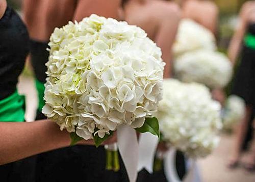 Nosegay Bouquets