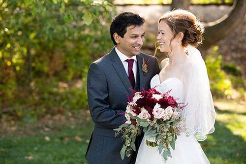 Cedartown Wedding Florist